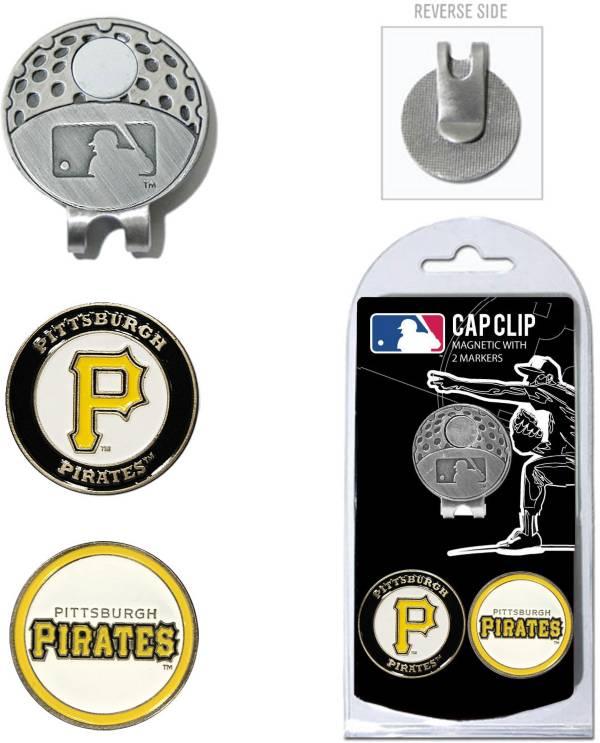 Team Golf Pittsburgh Pirates Cap Clip product image