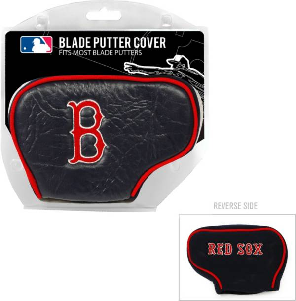 Team Golf Boston Red Sox Blade Putter Cover product image