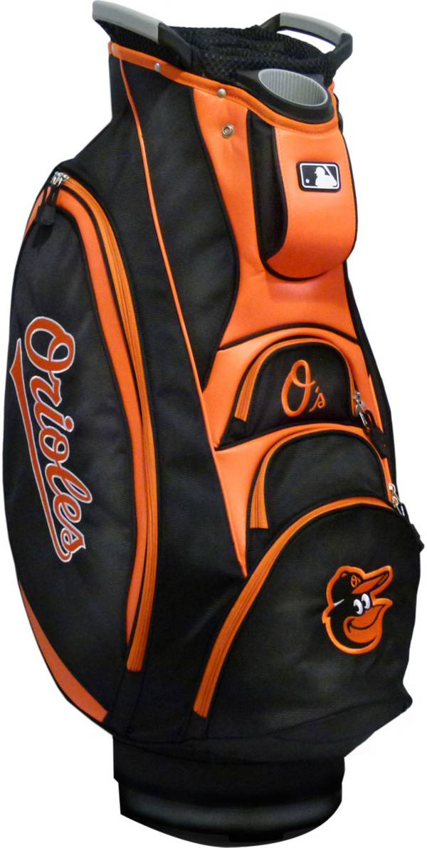Team Golf Victory Baltimore Orioles Cart Bag product image