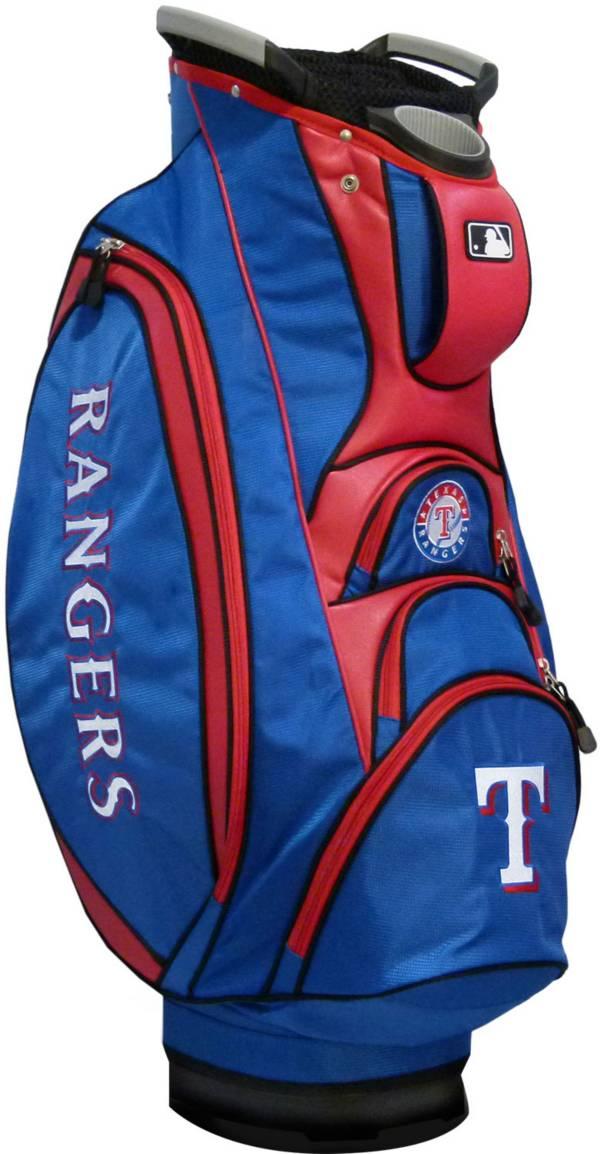 Team Golf Victory Texas Rangers Cart Bag product image