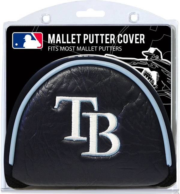 Team Golf Tampa Bay Rays Mallet Putter Cover product image
