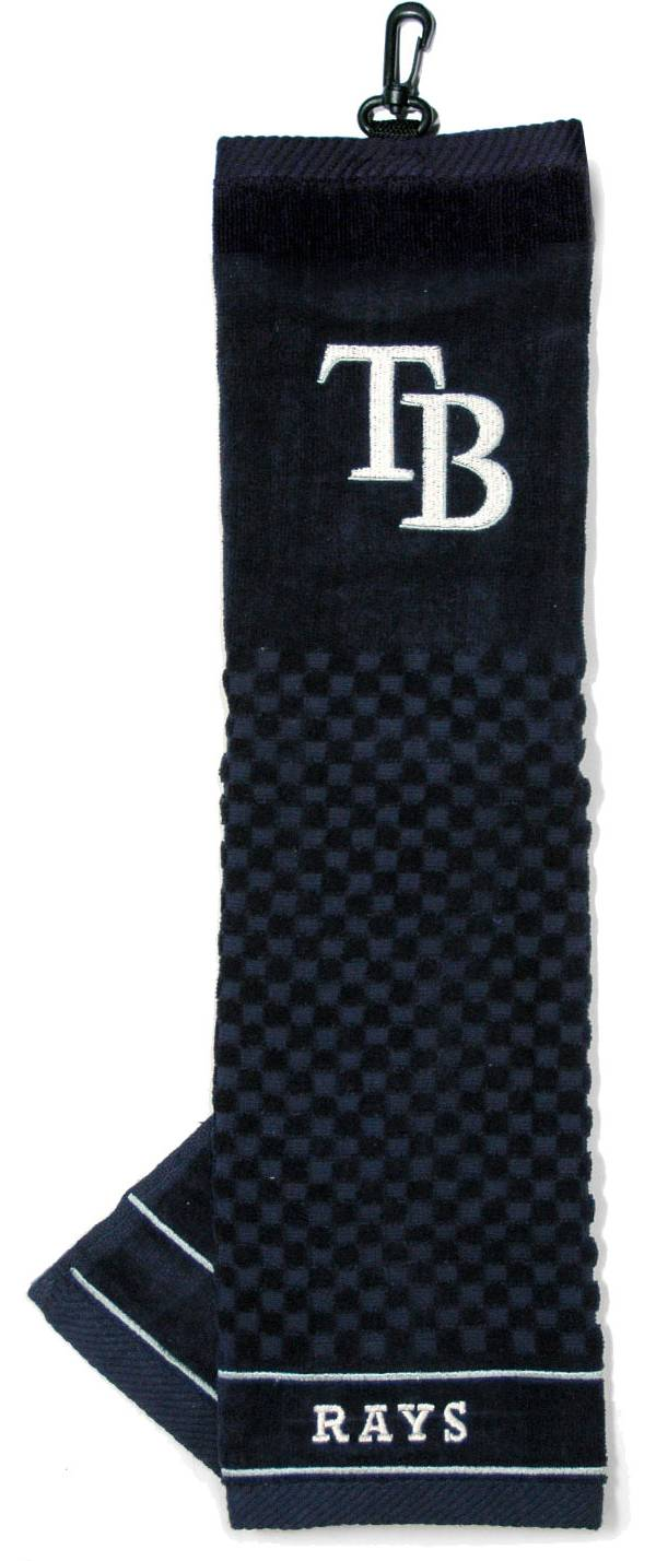 Team Golf Tampa Bay Rays Embroidered Golf Towel product image