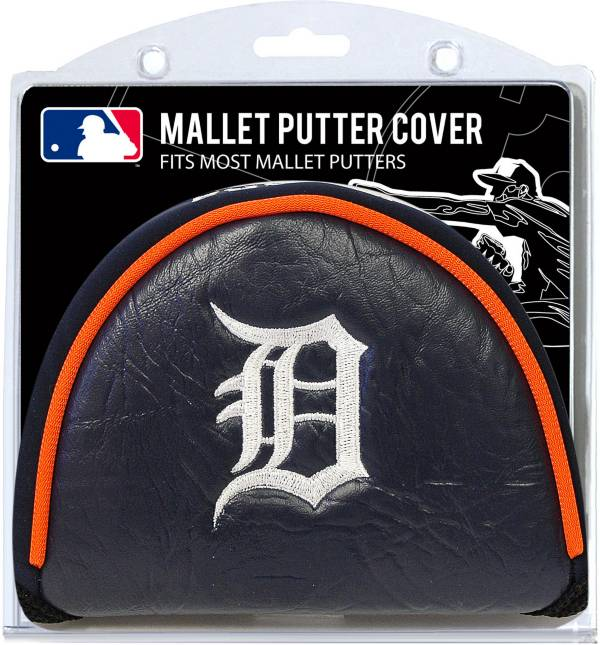 Team Golf Detroit Tigers Mallet Putter Cover product image