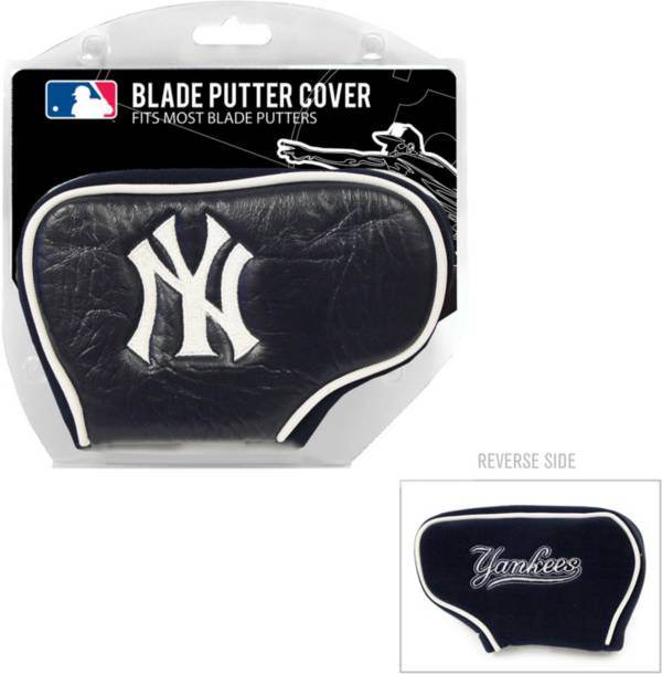 Team Golf New York Yankees Blade Putter Cover product image