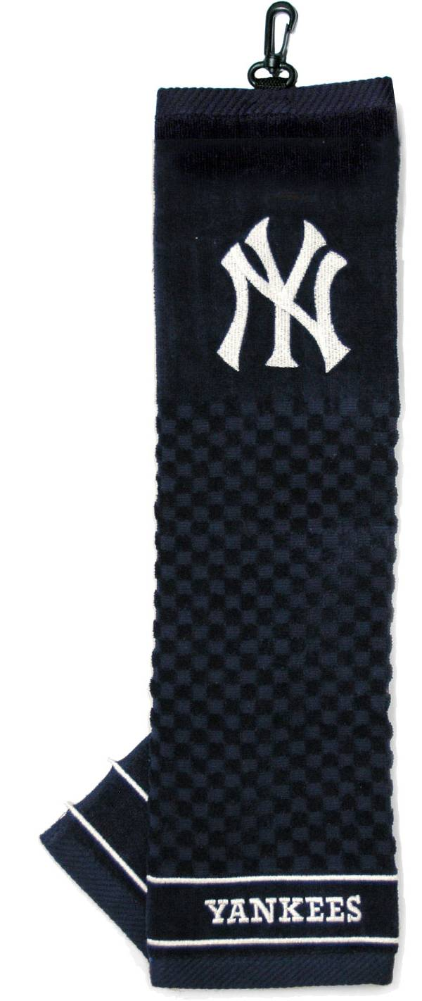 Team Golf New York Yankees Embroidered Golf Towel product image