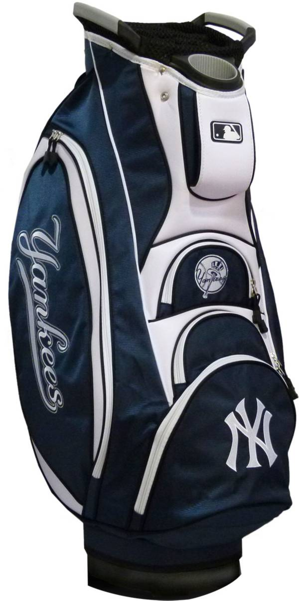 Team Golf New York Yankees Victory Cart Bag product image