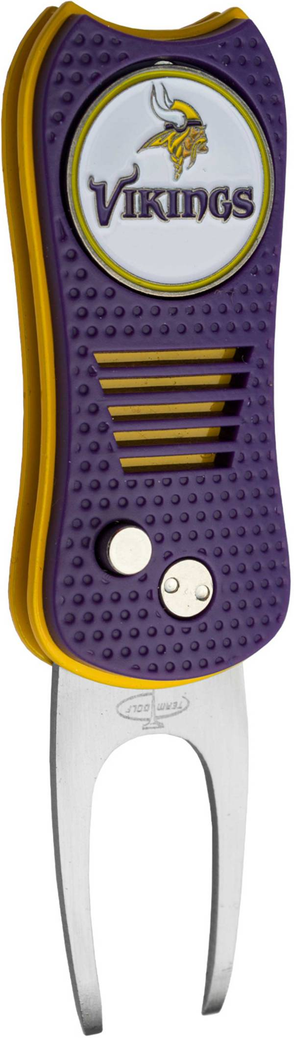 Team Golf Switchfix Minnesota Vikings Divot Tool product image