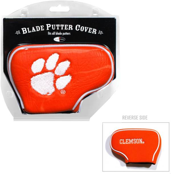 Team Golf Clemson Tigers Blade Putter Cover product image
