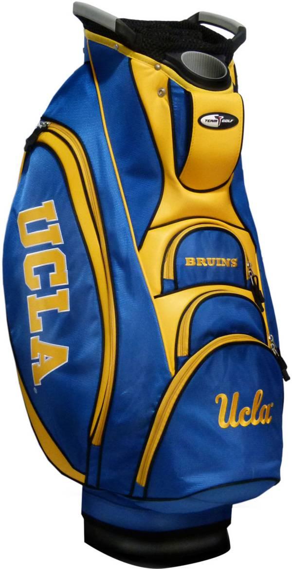 Team Golf Victory UCLA Bruins Cart Bag product image