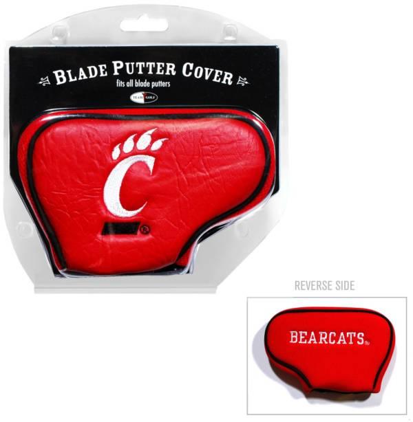 Team Golf Cincinnati Bearcats Blade Putter Cover product image