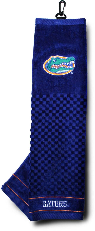 Team Golf Florida Gators Embroidered Towel product image