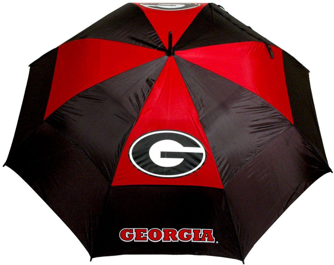 60cbfc010939 Team Golf Georgia Bulldogs Umbrella
