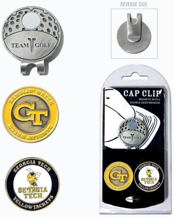 Team Golf Georgia Tech Yellow Jackets Cap Clip product image