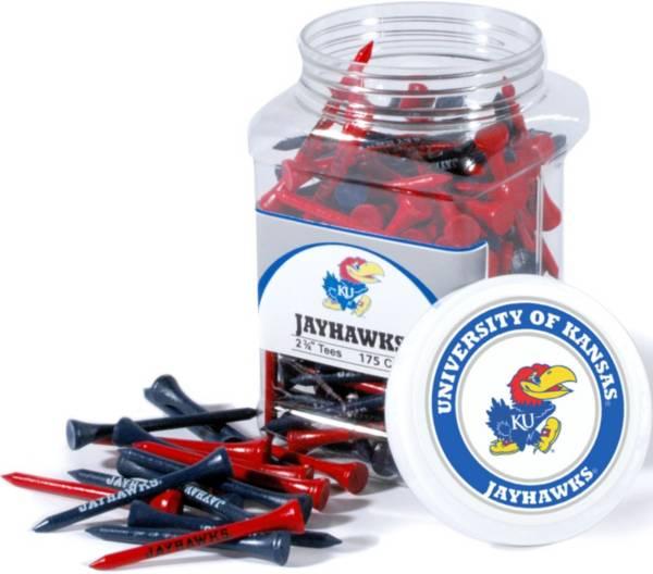 """Team Golf Kansas Jayhawks 2.75"""" Golf Tees - 175-Pack product image"""