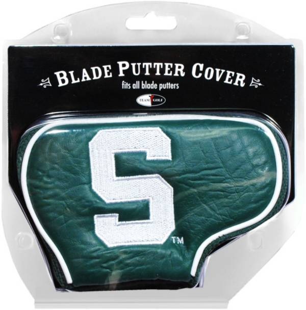 Team Golf Michigan State Spartans Blade Putter Cover product image