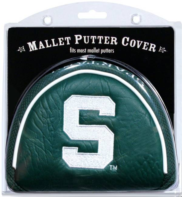 Team Golf Michigan State Spartans Mallet Putter Cover product image