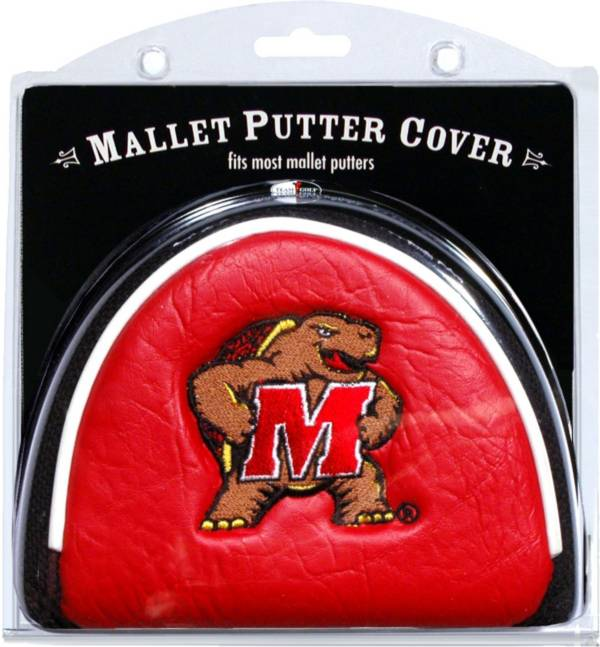 Team Golf Maryland Terrapins Mallet Putter Cover product image