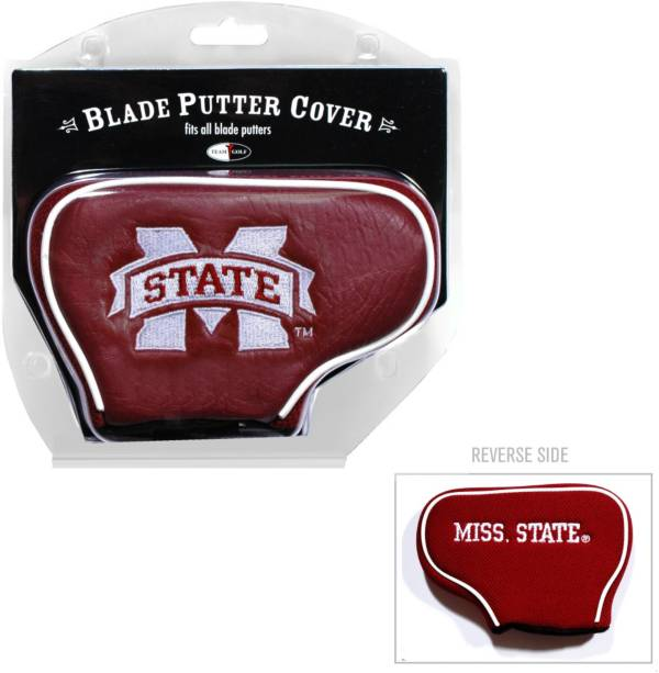 Team Golf Mississippi State Bulldogs Blade Putter Cover product image