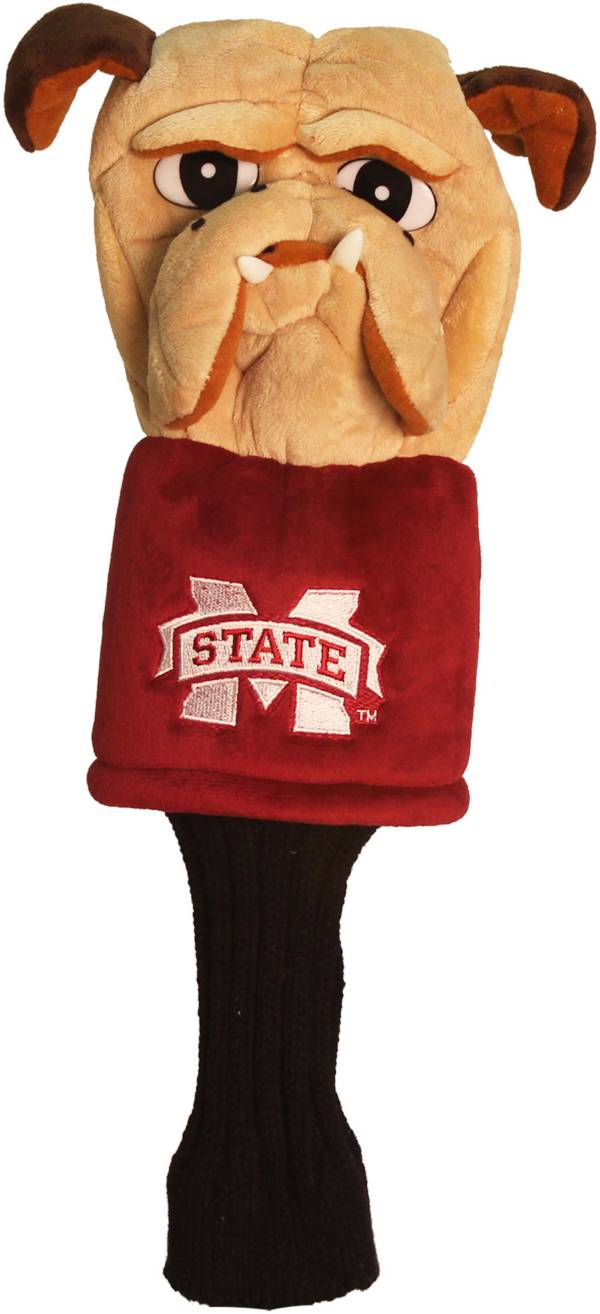 Team Golf Mississippi State Bulldogs Mascot Headcover product image
