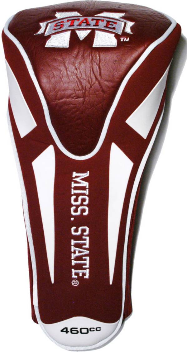 Team Golf Mississippi State Bulldogs Single Apex Headcover product image