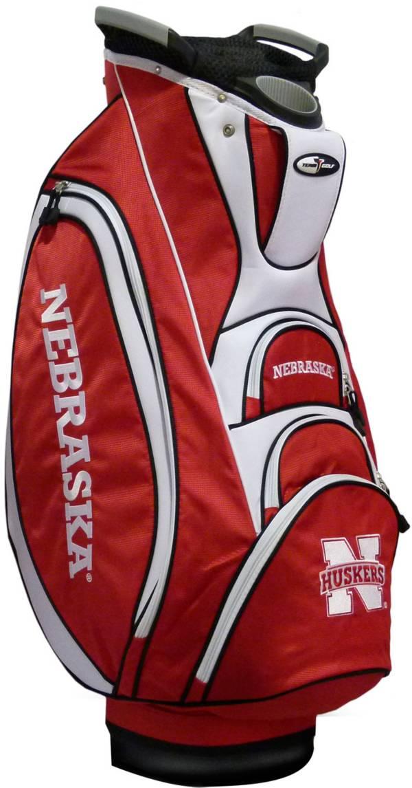 Team Golf Victory Nebraska Cornhuskers Cart Bag product image