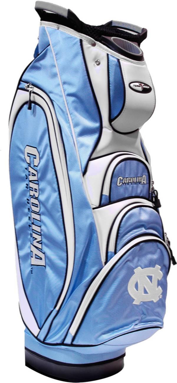 Team Golf Victory North Carolina Tar Heels Cart Bag product image