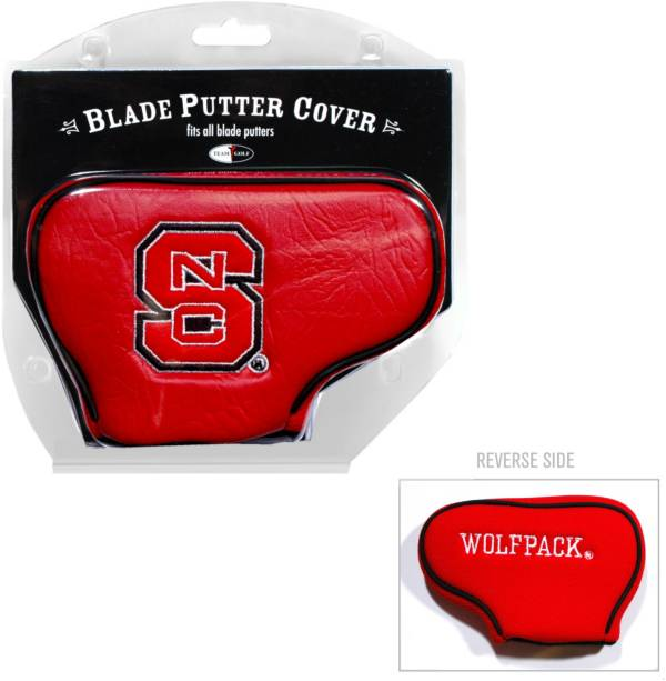 Team Golf NC State Wolfpack Blade Putter Cover product image