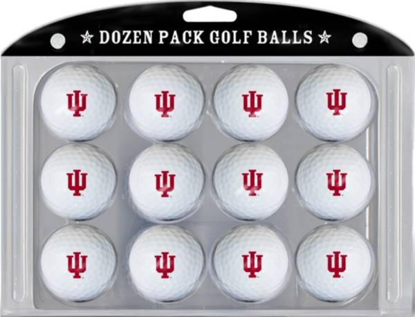 Team Golf Indiana Hoosiers Golf Balls product image