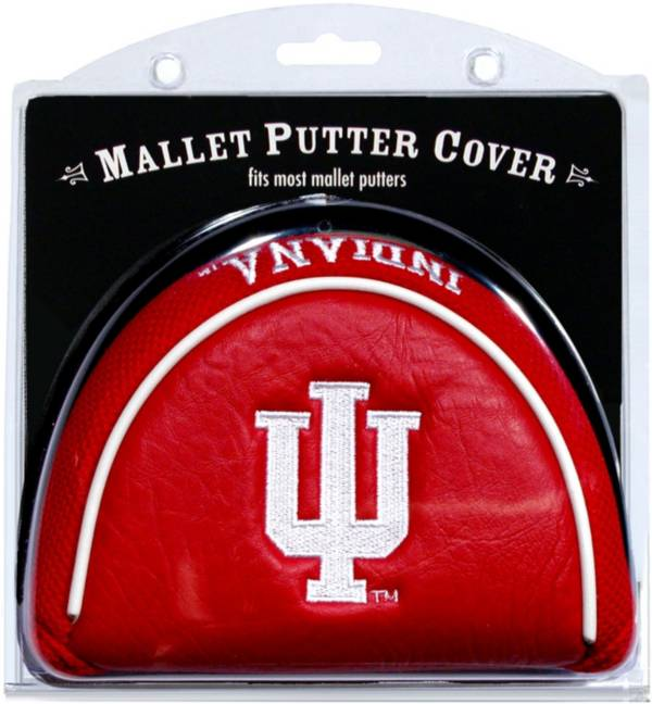 Team Golf Indiana Hoosiers Mallet Putter Cover product image