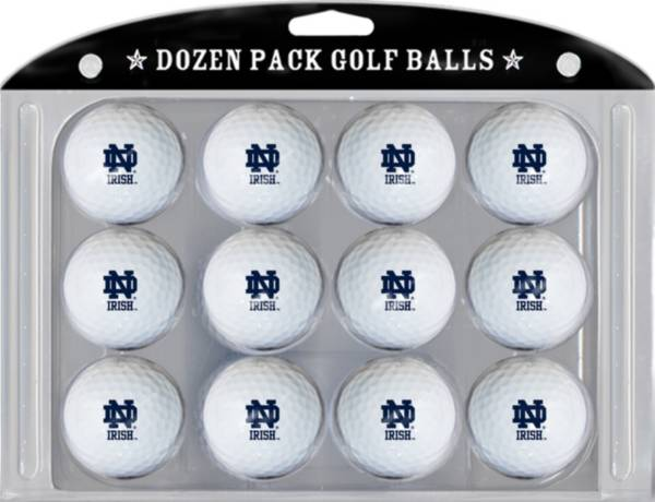 Team Golf Notre Dame Fighting Irish Golf Balls product image