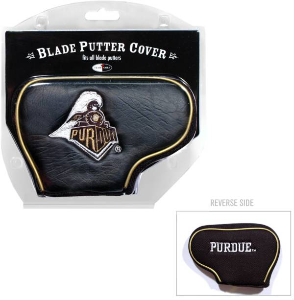 Team Golf Purdue Boilermakers Blade Putter Cover product image