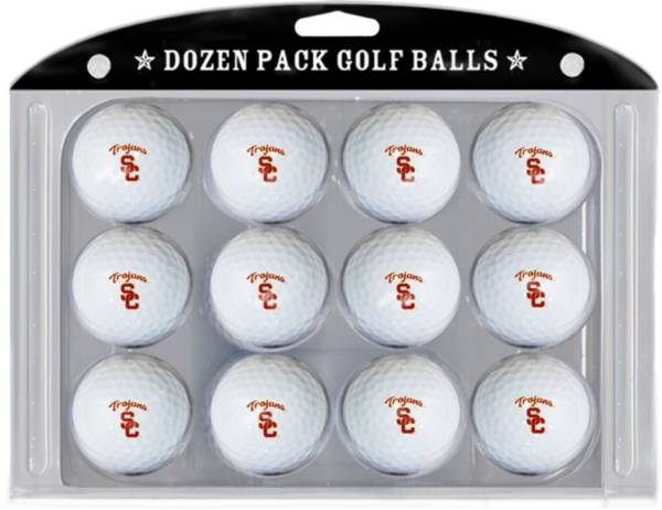 Team Golf USC Trojans Golf Balls product image