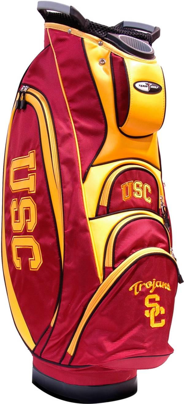 Team Golf Victory USC Trojans Cart Bag product image