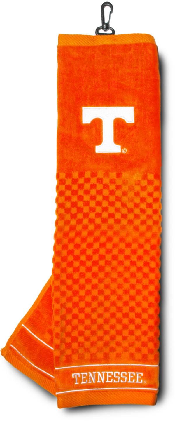 Team Golf Tennessee Volunteers Embroidered Towel product image