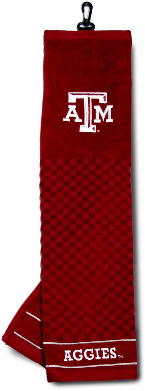 Team Golf Texas A&M Aggies Embroidered Towel product image