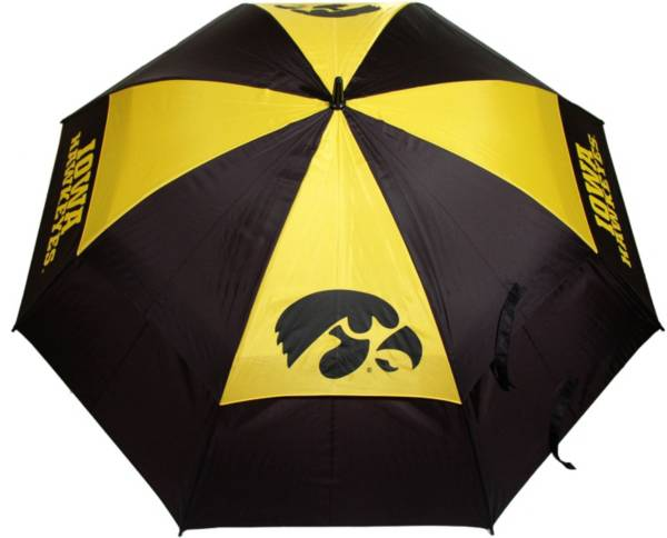 Team Golf Iowa Hawkeyes Umbrella product image