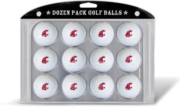 Team Golf Washington State Cougars Golf Balls product image