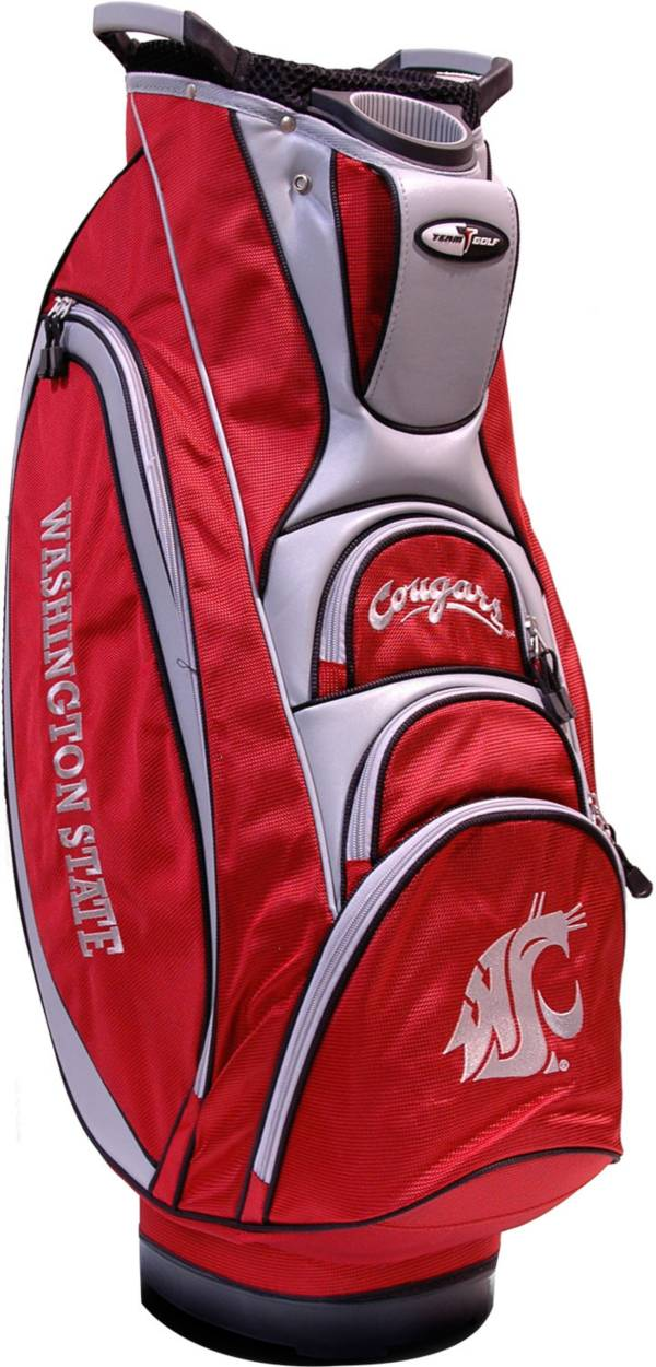 Team Golf Washington State Cougars Victory Cart Bag product image
