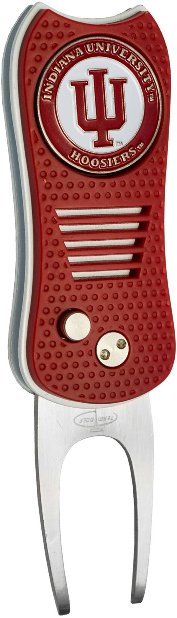 Team Golf Switchfix Indiana Hoosiers Divot Tool product image