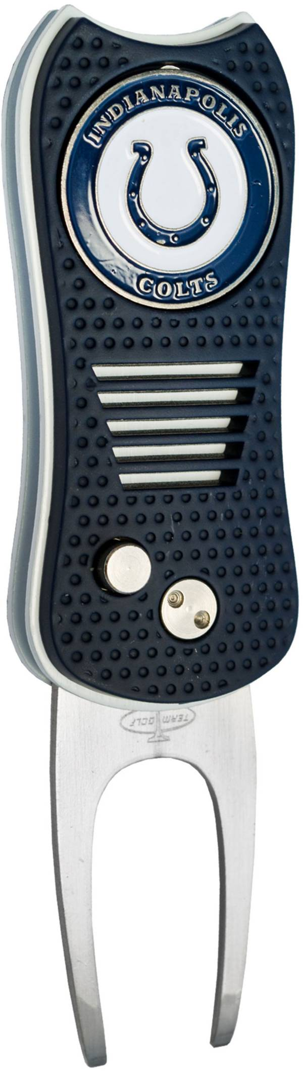 Team Golf Switchfix Indianapolis Colts Divot Tool product image
