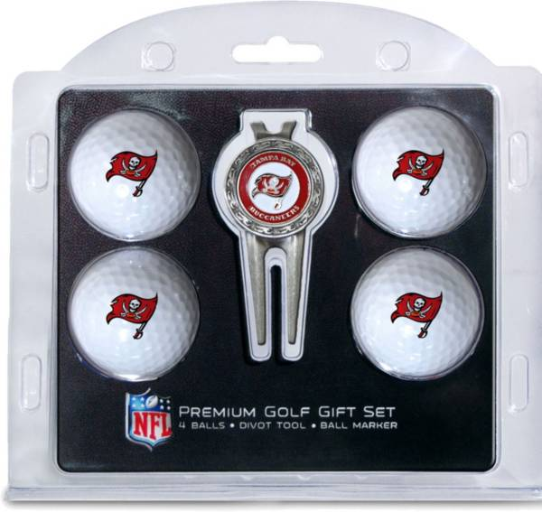 Team Golf Tampa Bay Buccaneers Premium Golf Gift Set product image