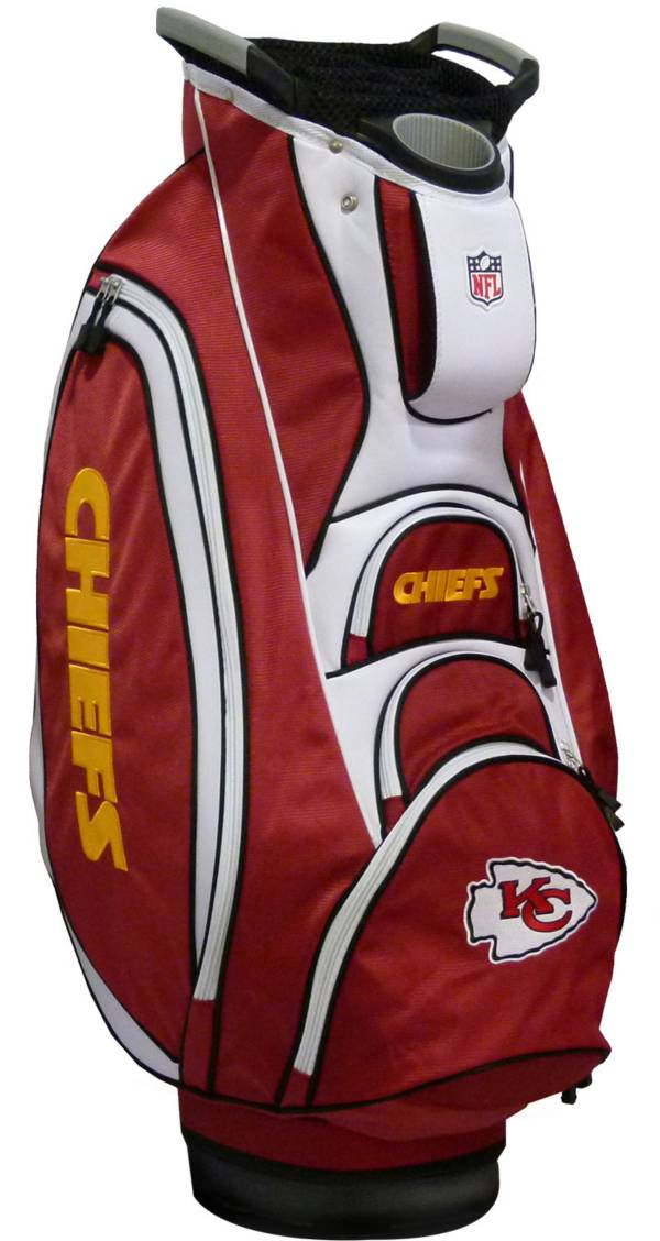 Team Golf Kansas City Chiefs Victory Cart Bag product image