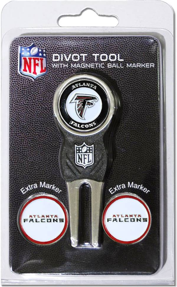 Team Golf Atlanta Falcons Divot Tool and Marker Set product image