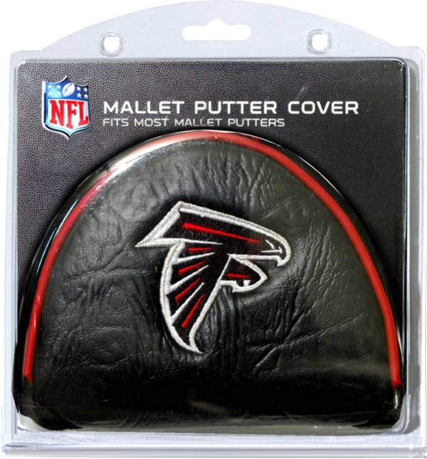 Team Golf Atlanta Falcons Mallet Putter Cover product image
