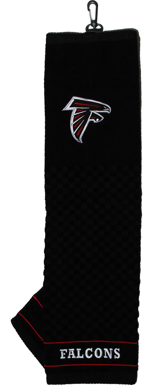 Team Golf Atlanta Falcons Embroidered Golf Towel product image