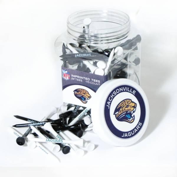 Team Golf Jacksonville Jaguars Golf Tee Jar product image
