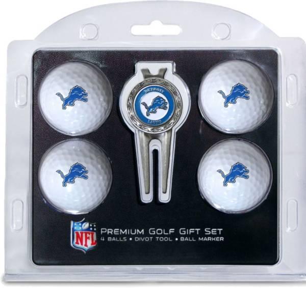 Team Golf Detroit Lions Premium Golf Gift Set product image