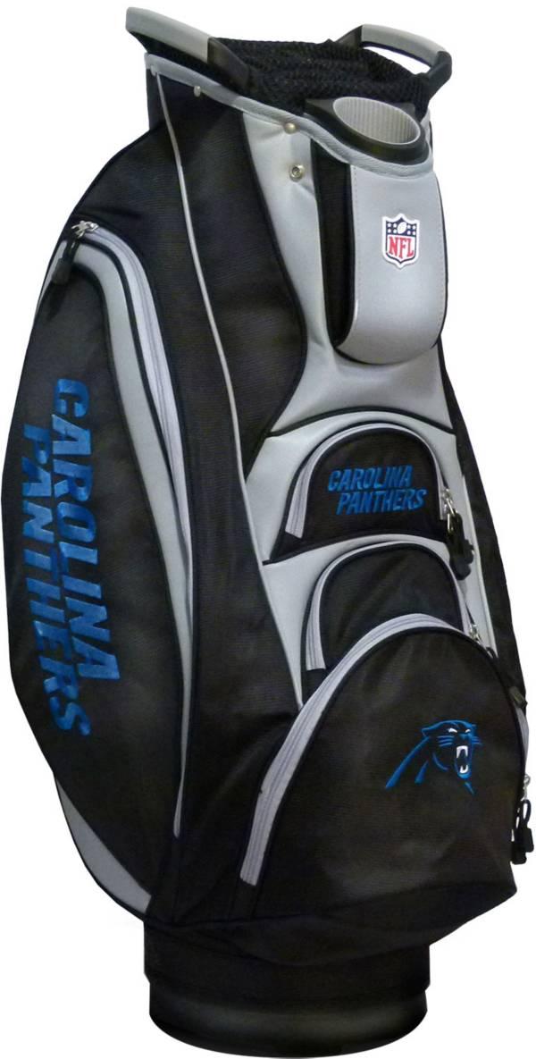 Team Golf Victory Carolina Panthers Cart Bag product image