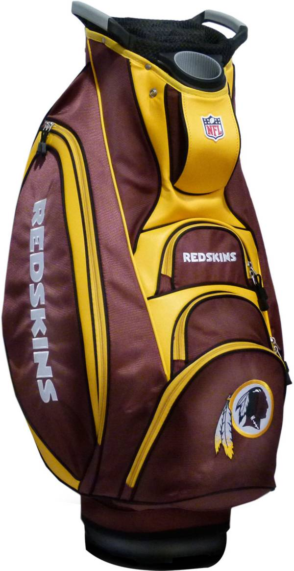 Team Golf Washington Redskins Victory Cart Bag product image