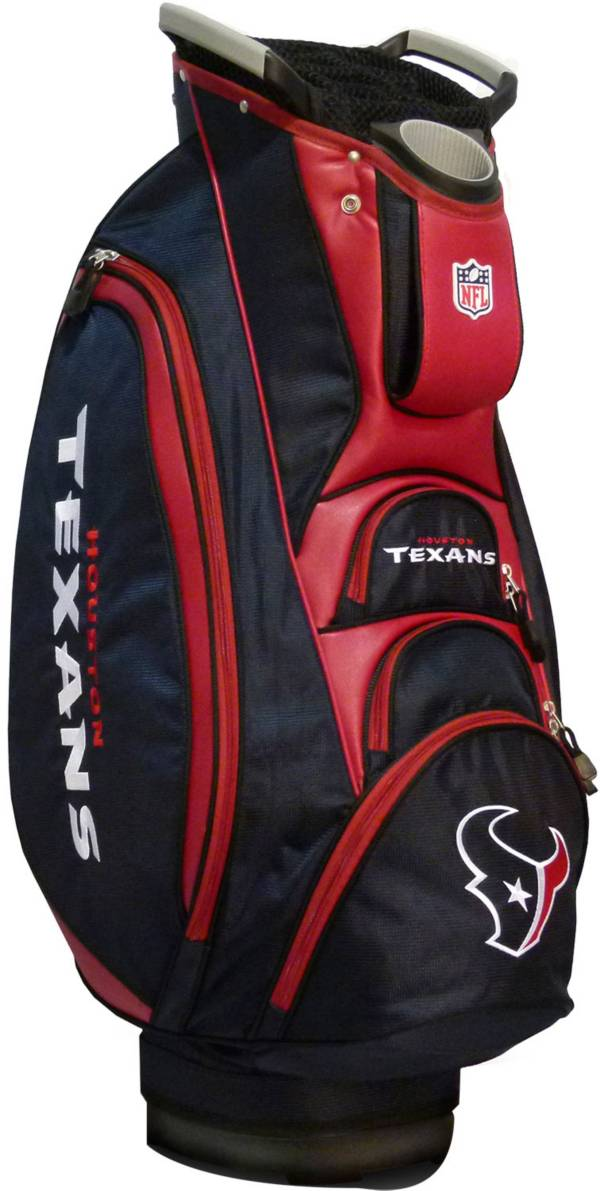 Team Golf Houston Texans Victory Cart Bag product image